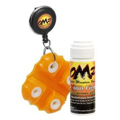 October Mountain Products Flex-Pull Pro FriXion Fighter 2.0 Combo Set