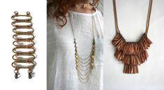 Line we love: Laura Lombardi Jewelry