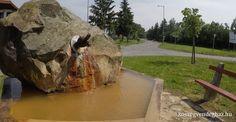 Sárkánykút #kőszeg