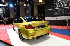 M4 Adesso mi piace anche il giallo.