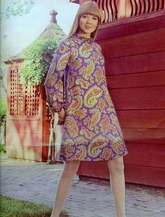 solo vintage - 1960's fashion