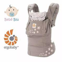 Canguru Ergobaby Bebê Original Baby Carrier Enxoval - R$ 349,90