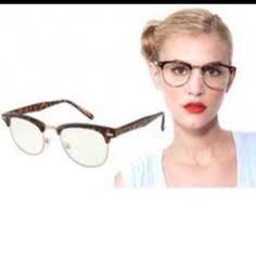 stylish eyeglasses zzlf  Trendy geek glasses -- yes, really Totally my style!