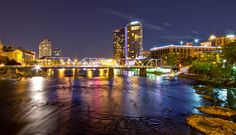 Grand Rapids & Michigan's Gold Coast - 10 U.S. Destinations You Should Visit In 2014 | Lonely Planet