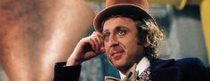 "Post  #: Morre Gene Wilder, o eterno Willy Wonka de ""A fant..."