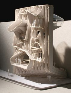 bartlett school of architecture 2010