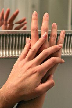 . #hands #handmodel #nails #beauty