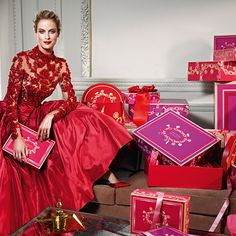 Estee Lauder Holiday Gift Guide. Exclusive gifts for everyone on your list.