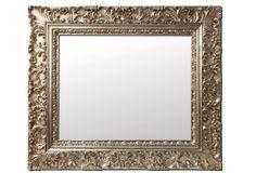 FLOREALE / FLOUER Argento Imitazione con dettagli meccati / Imitation Silver with mecca details