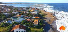 Casco viejo visto desde el faro La Paloma #LaPaloma #Faro #Cascoviejo #Uruguay