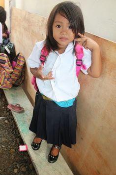 HHC 2014 Slums, School Supplies, Southern Prep, Ruffle Blouse, Children, Tops, Women, Style, Fashion
