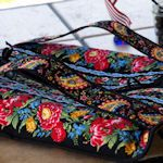 15 + patterns for casserole and pie carriers