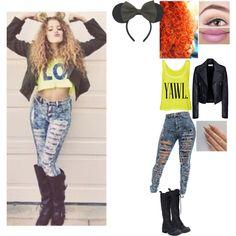 Mahogany LOX Inspired Outfit #3