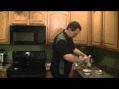 Atkins Diet Recipes: Low Carb Pumpkin Muffin-in-Minute (IF)