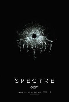 Póster de 'Spectre' la próxima película de James Bond | Voxpopulix.com