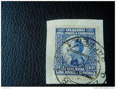 RRR 3 D ZAGREB YUGOSLAVIA-KRALJEVINA SRBA-HRVATA-SLOVENACA STAMPS RECOMMENDET LETTRE ON PAPER COVER - 1919-1929 Kingdom Of Serbs, Croats And Slovenes