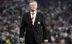 Europa League could be United's best route to Champions League: Alex Ferguson