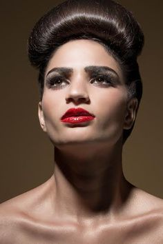 Beleza - Grazi Almeida Foto - Edson Okani