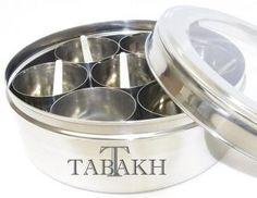Stack N' Cook Stainless Steel Pressure Cooker Pans Image