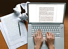 Nine Handy Online Tools for Writers