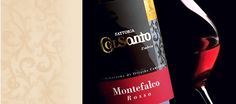 Another wonder of Livon...this time in Umbria, go for this or the Sagrantino.
