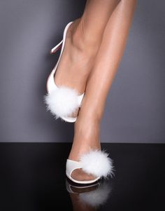 The Modern Princess ♕ :: Cinderella's Other Slipper - Soft and Feathery