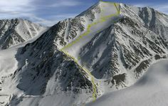 Tallest Mountain in US Arctic Crowned. Kacey Deamer, (Saved to Arch. for Fodar/LiDAR) discussion) Fodar is similar to airborne LiDAR (Light Detection And Ranging), which uses aircraft-mounted lasers to scan a landscape and create 3D maps of the terrain, but is a more affordable mapping option, Nolan said. [The University of Alaska has a more detailed explanation of how fodar works.]