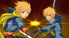 Isaac or Matthew - Golden Sun List Of Characters, Fictional Characters, Golden Sun, Anime, Dawn, Squad, Nerdy, Video Games, Nintendo