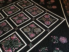 Florence Quilt by BeeBeeQuilts on Etsy, $550.00