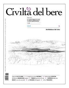 Architettura del vino - Civiltà del bere