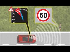 New Ford Will Make You Obey Speed Limit
