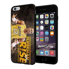 "Dwight Howard Houston Rockets #1068 Basketball iPhone 6 Plus I6+ (5.5"") Case Protection Scratch Proof Soft Case Cover Protector SURIYAN http://www.amazon.com/dp/B00X3JLJRI/ref=cm_sw_r_pi_dp_ewIwvb1MNRNJZ"