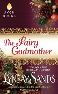 The Fairy Godmother by Lynsay Sands