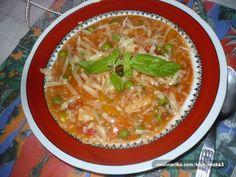 Pileci rizoto s mijesanim povrcem