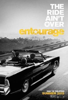 ENTOURAGE (Film) Review - http://filmfreak.org/entourage-film-review/