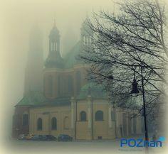 Poznan Poland, [fot. Z. Olszanowski]
