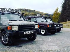 The discoverys! Recent trip to Mid Wales October  2015  #allterrainodyssey #overland #4x4tours #expedition #landrover #landroverdiscovery #offroad #ATO#300tdi #200tdi #landroverdefender #wales #greenlaning #landroverseries #4x4 by all_terrain_odyssey The discoverys! Recent trip to Mid Wales October  2015  #allterrainodyssey #overland #4x4tours #expedition #landrover #landroverdiscovery #offroad #ATO#300tdi #200tdi #landroverdefender #wales #greenlaning #landroverseries #4x4