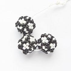 Black and white by Natalia on Etsy my ooak panda