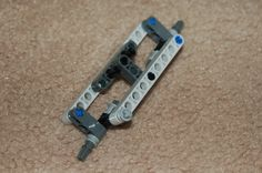 Rack And Pinion Steering Lego Doing rack-and-pinion-type