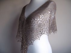 Ravelry: Promise Me pattern by Boo Knits