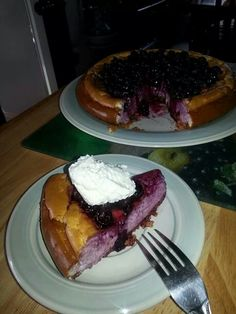 Ingredients:3 packages cream cheese (room temperature)4 eggs (preferably room…