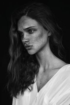 Sara - Photography: Agata Serge Model: Sara   Micha Models