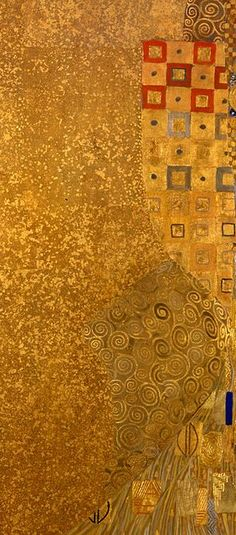 011g detail from adele bloch bauer painting of 1907 artist klimt gustav pinterest baum. Black Bedroom Furniture Sets. Home Design Ideas