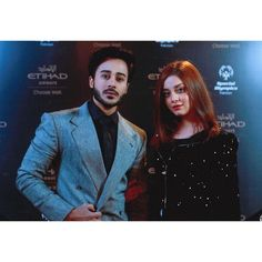 Alizeh Shah and Noaman Sami entered the new year together with a fancy stylish look💖💖 Pakistani Girl, Pakistani Actress, Pakistani Dramas, Cute Love Couple, Best Couple, Parody Videos, Indian Designer Outfits, Girls Dpz, Celebs