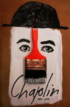 """Chaplin 120"""