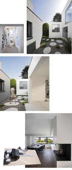 Hoy en el #blog #ampliacion #modular de una #antigua #vivienda > > > >http://wp.me/p1lf61-KX #architecture   #arquitectura   #interiors   #style   #modusvivendiarquitectura   #modusvivendiarquitectos   #extension   #white   #minimal   #minimalista   #modular   #modulaarchitecture   haberstroh_schneider_architekten_en_modus_vivendi