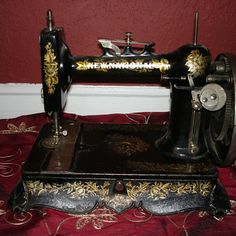 kenmore imperial rotary sewing machine