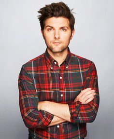 The Ten Relationship Commandments Everyone Breaks I need a Ben Wyatt of my very own.