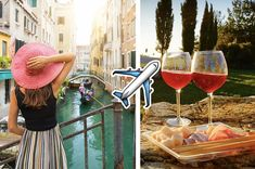 39 Italy Travel Tips From People Who've Actually Been There Healthy Foods To Eat, Healthy Snacks, Healthy Recipes, Wine Recipes, Great Recipes, Living In Mexico City, Italy Travel Tips, Travel List, Gili Island