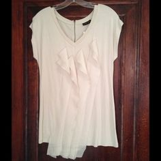 New York & Company Shirt New Without Tags Very Nice Tops Blouses